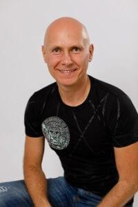 Mariusz Budrowski