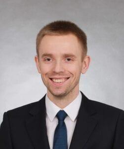 Mikołaj Dramowicz – prezes zarządu DATAPAX
