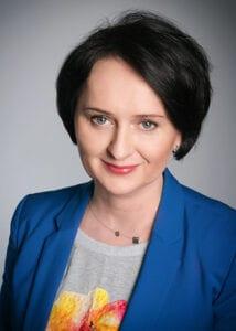 Monika Lubieńska-Sobieraj